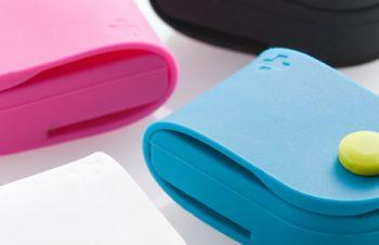 Sport + iPod Sensor Holder