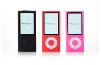 スターターパック for iPod nano (5th)(販売終了)