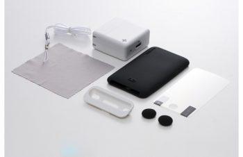 スターターパック for iPod touch(2nd)(販売終了)