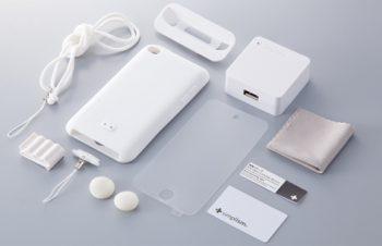 スターターパック for iPod touch (4th) 2011