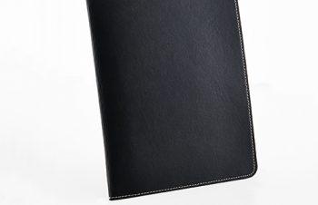 スーパーライトカバー for iPad Air – ブラック