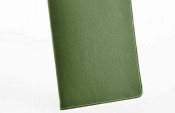 スーパーライトカバー for iPad Air – グリーン