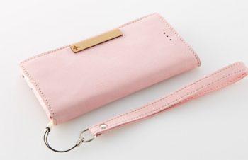 薄型フリップケース with カードポケット for iPhone 6(4.7inch)