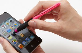 Grip Touch Pen for iPad