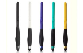 Grip Touch Pen for iPod