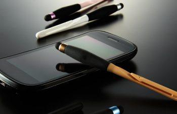 グリップタッチペン for スマートphones