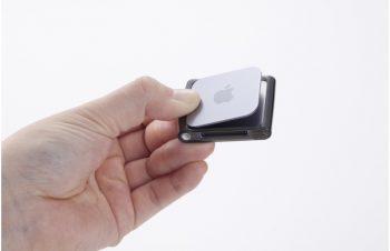 TPU ケースセット for iPod nano (6th)