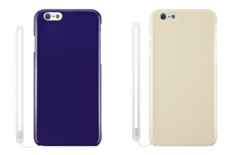 0.7mm 超極薄ケース for iPhone 6 Plus(5.5inch)