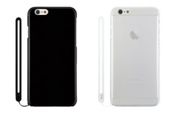 0.7mm 超極薄ケース for iPhone 6(4.7inch)