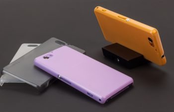 Ultra Thin Cover Set for Xperia A2 / Z1 f