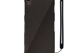 超極薄ケース for XperiaZ3 – ブラック