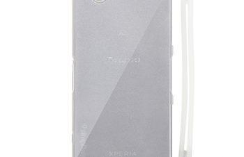 超極薄ケース for XperiaZ3 Compact – クリア