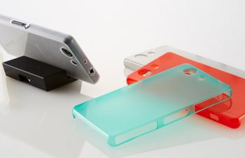 Ultra Thin Case for Xperia Z3 Compact