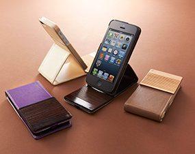Simplism、iPhone 5対応のカバーとケースを販売開始