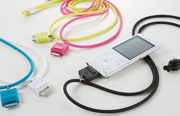 WALKMAN PORT Strap