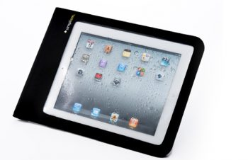Waterproof ケース for iPad
