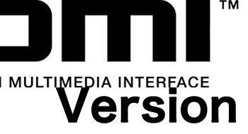 HDMIバージョン1.3bについて