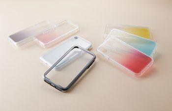iPhone XR [GLASSICA] 背面ガラスケース