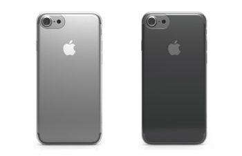 Simplism iPhone用クリアカバーのいろいろ