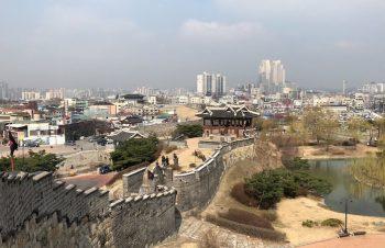 韓国の瓦の話
