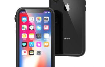 カタリスト 衝撃吸収ケース for iPhone XR(衝撃吸収ケース)