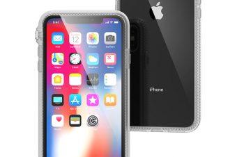 カタリスト 衝撃吸収ケース for iPhone XR(衝撃吸収ケース) – クリア