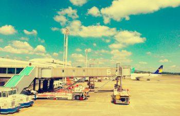 AUGM鹿児島、前日から暑くて熱い。