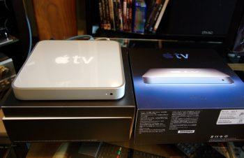 Apple TVファーストインプレッション