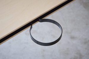 BASE専用アクセサリー NuAns Cup Holder (Large)(カップホルダー Lサイズ)