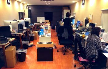 明日は2013年最後の営業日、大掃除と棚卸しの日