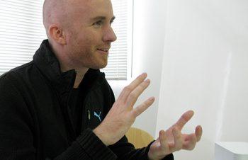 Blueloungeのヒストリーをひもとくロングインタビュー公開中