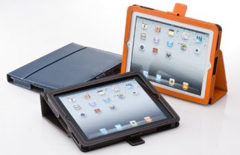 Leather Flip Note Case for iPad 2がよく分かるビデオ