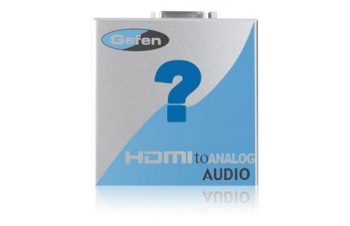 HDMI to Analog変換機が登場しないワケ