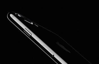 iPhone 7ジェットブラックの落とし穴