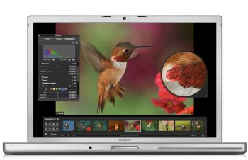 新MacBook Pro到着