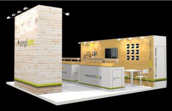 アジア、特に中国への展開を夢見て、Macworld Asia 2013へ出展。