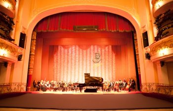 オーケストラ型組織