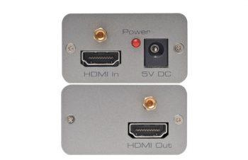 HDMI v1.3時代のリピーター登場