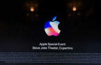 Appleスペシャルイベント、期待通り過ぎて安定のiPhone X。ただ、リークされなかった素晴らしいデバイスが。