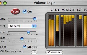 Volume Logicベータ版登場