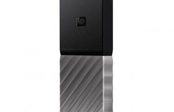 常にデザインされたものを使いたい。これまでになかったデザインのポータブルSSD「My Passport SSD」