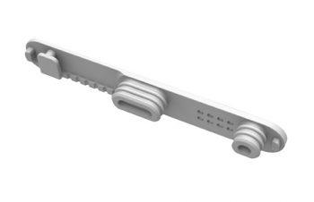 カタリスト iPhone 6s Plus/6 Plus 完全防水ケース用交換プラグ – ホワイト