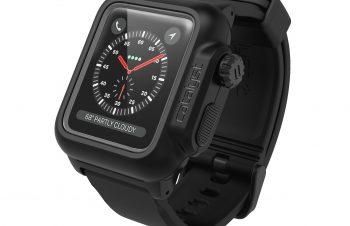 カタリストケース for Apple Watch Series 2/3, 42mm – ブラック