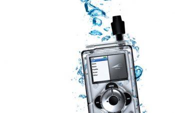 iPod classic向けアクセサリー一新のわけ