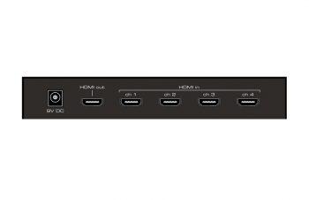 こんなHDMI Switcherが欲しかった:その2