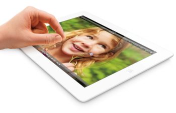 iPadに過去最大の128GBが登場