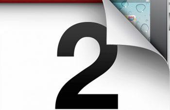新型iPadが発表されるのは3月2日