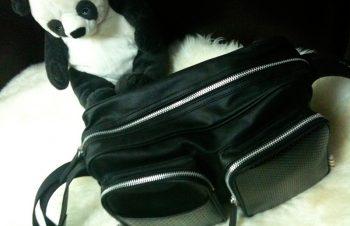 たまたま買ったバッグがiPadに良さそうな件について