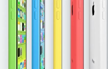 まずは、iPhone 5cを予約
