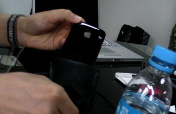 iPhoneアクセサリーの旅
